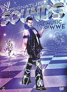 Best signature sounds: the music of wwe Reviews