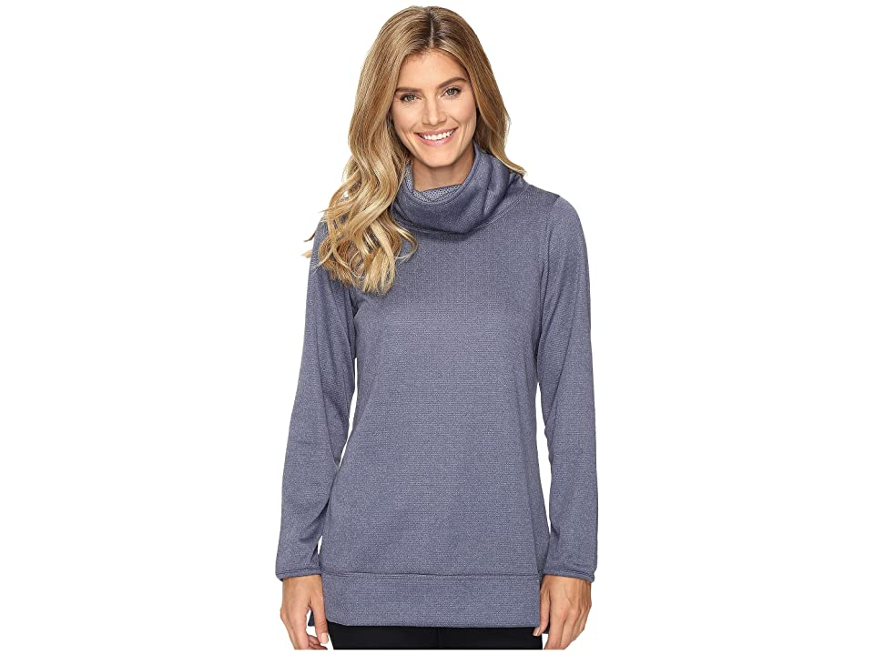 ExOfficio Tatra Reversible Pullover (Shadow) Women