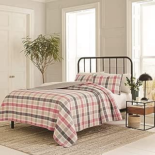 Best nautica pink plaid bedding Reviews