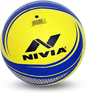 Nivia Craters Molded Volleyball