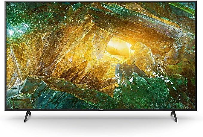55 Zoll 4K-Fernseher bis 1000 Euro Test