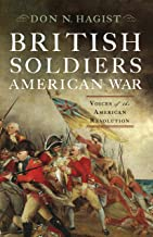 Best British Soldiers, American War: Voices of the American Revolution Review