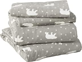 Amazon Com Flannel Queen Sheets Sets Clearance