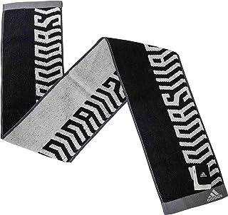 adidas(アディダス) スリム スポーツタオル 抗菌 防臭 マフラータオル