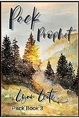 Pack Prophet Kindle Edition