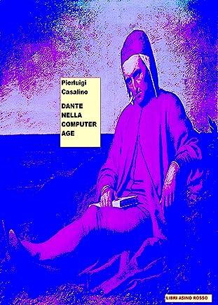 Dante nella Computer Age: libri Asino Rosso