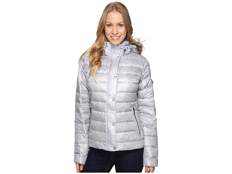 Marmot Hailey Jacket (Silver) Women