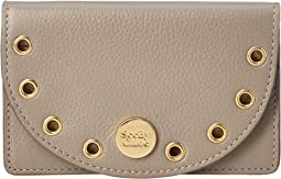 See by Chloe - Kriss Wallet w/ Detatchable Card Case