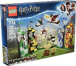 LEGO Harry Potter, Juego de construccion Partido de