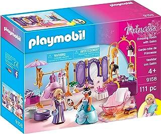 PLAYMOBIL® Dressing Room with Salon