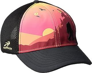 Headsweats Performance Trucker Hat, BF