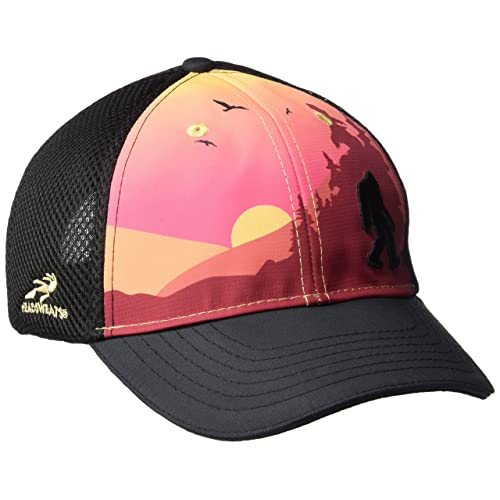 22d3767c8b62a Running Trucker Hat  Amazon.com