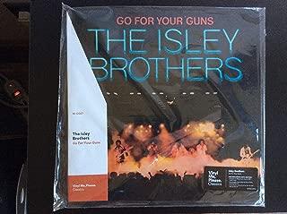 Go For Your Guns - Exclusive Limited Club Edition 180 Gram Vinyl LP