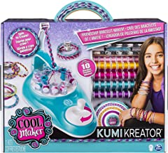Cool Maker 6038301 Arts & Crafts For Girls 6 Years & Above,Multi color