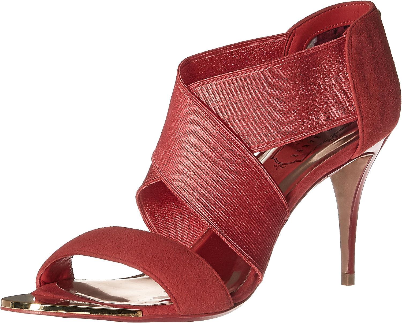 Ted Ted Ted Baker Woherrar Leniya Sued AF Formal skor  försäljning online rabatt