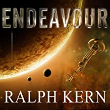 Endeavour: Sleeping Gods, Book 1