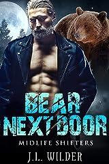 Bear Next Door (Midlife Shifters Book 1) Kindle Edition