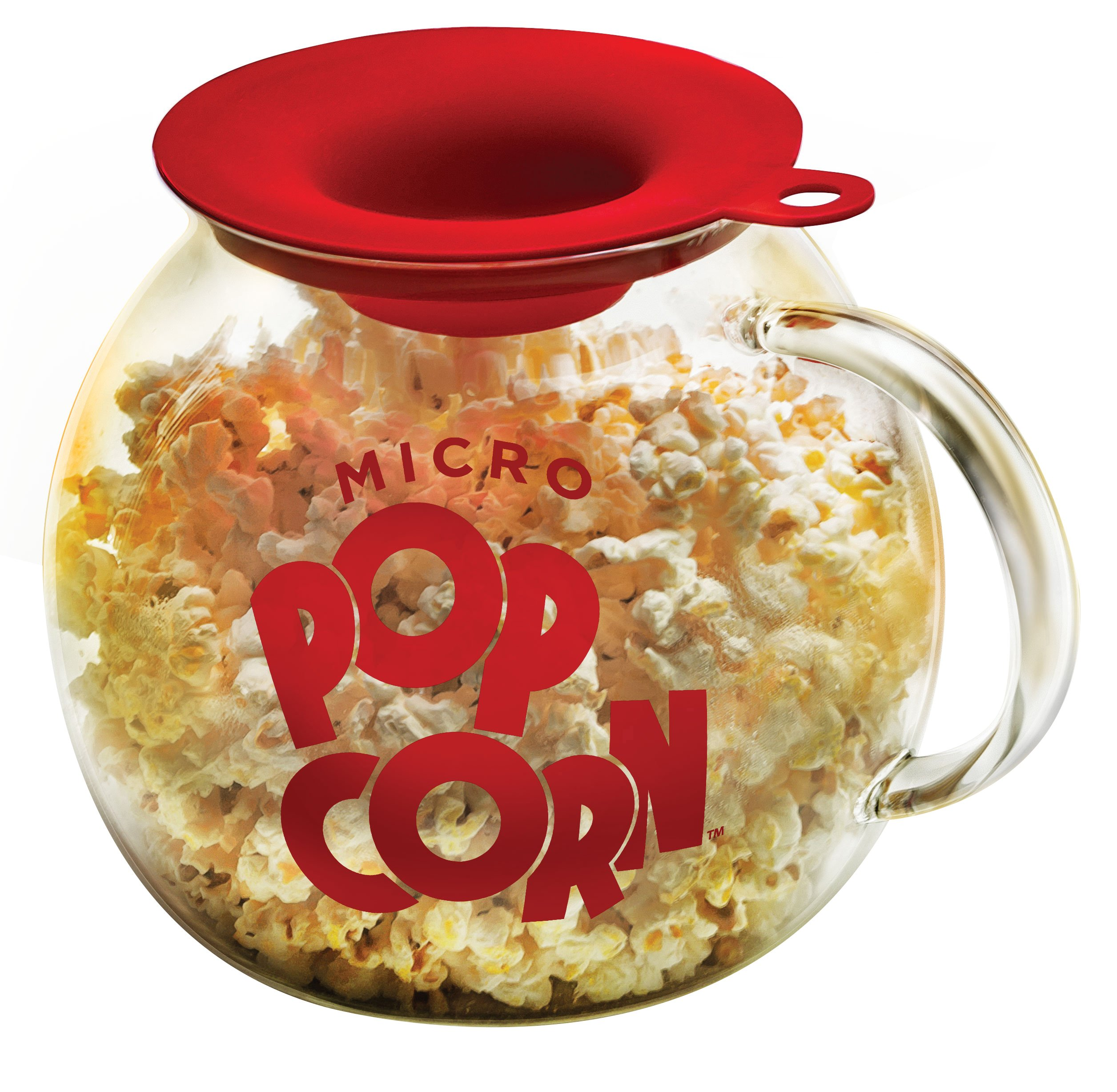 göra popcorn i micro