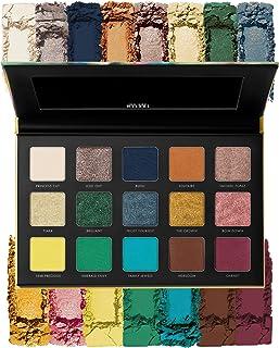 Milani Gilded Eyeshadow Palette - Gilded Jewel