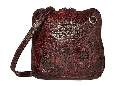 Bed Stu Ventura (Merlot MD) Bags