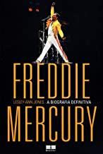 Freddie Mercury: A Biografia Definitiva (Em Portugues do Brasil)