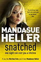 Snatched: What will it take to get her back? (English Edition)
