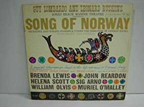 Song of Norway / Lehman Engel, Director / Jones Beach Marine Theatre