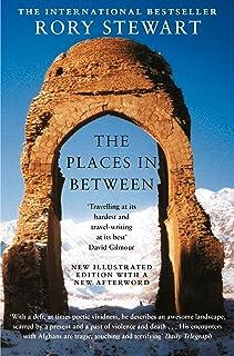 Stewart, R: Places In Between