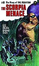 The Phantom: The Complete Avon Novels Volume 3: The Scorpia Menace! (The Phantom Avon)