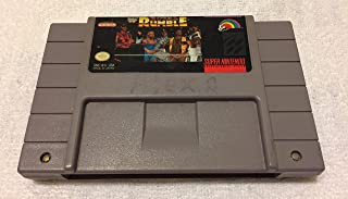 wwf royal rumble game
