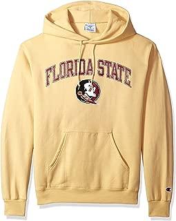Elite Fan Shop NCAA Men's Hoodie Sweatshirt Alt Arch