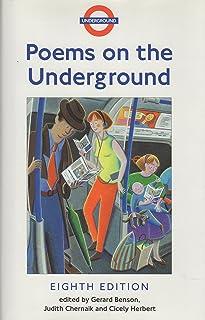 Poems on the Underground: No. 8