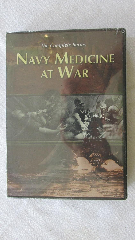Navy Medicine at Elegant War: Sale SALE% OFF Complete The Series