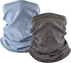 گرمکن گردن زمستانی EXski ، ماسک صورت پشم گوسفند نرم ، Balaclava برای دوچرخه سواری اسکی در هوای سرد ورزش در فضای باز