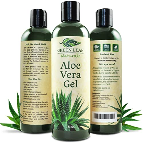 aloe vera gel for hair. Black Bedroom Furniture Sets. Home Design Ideas