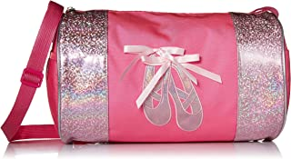 ballet dance bag personalized