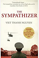 The Sympathizer: Winner of the Pulitzer Prize for Fiction Kindle Edition