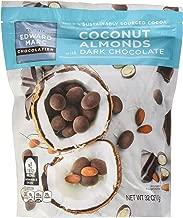 Dark Chocolate Coconut Almonds, 32 Oz