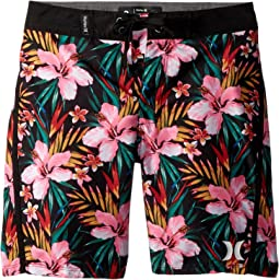 Garden Boardshorts (Big Kids)