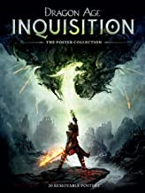 Dragon Age: Inquisition - The Poster Collection
