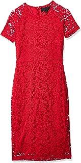 Mela London Womens ZARA DRESS