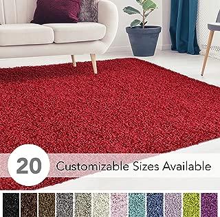 Best super plush area rugs Reviews