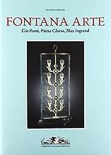 Fontana Arte - Gio Ponti, Pietro Chiesa, Max Ingrand
