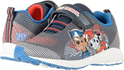 Josmo Kids - Paw Patrol Lighted Bungee Sneaker (Toddler/Little Kid)