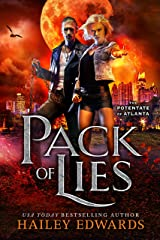 Pack of Lies (The Potentate of Atlanta Book 2) Kindle Edition