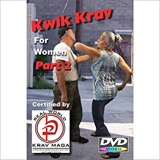 ultimate krav maga self defense instructional set