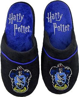 Cinereplicas Harry Potter Chaussons Pantoufles - Officiel - Adulte