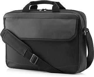 Sacoches dordinateurs Portables 14.1 , Sangle /épaule, 510 g, Noir Malette, 35,8 cm HP 14.1 Business Ultra-Mince avec Chargement par Le Haut