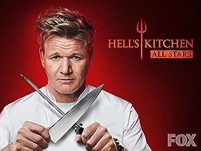 Hell's Kitchen Season 17