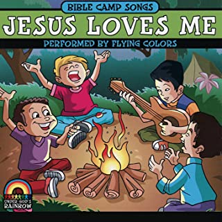 bible camp songs